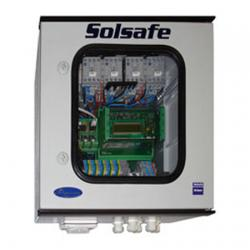 ΠΙΝΑΚΑΣ SOLSAFE S-BOX (Anti-Blackout System)