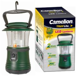 SL-1011CAMPING ΦΑΝΑΡΙ CAMELION LED ΜΕ 1W 70LM