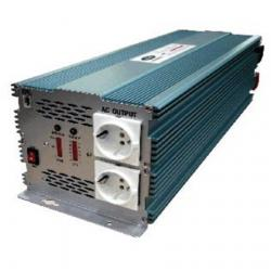 PMA-2500AH-12 INVERTER POWER MASTER 12V-230V 2500W