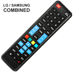 14.04.0007_REMOTE_CONTROLLER_TV_LG_SAMSUNG_COMBINED_PALS