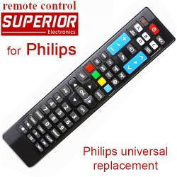 14.04.0014_superior_philips_remote