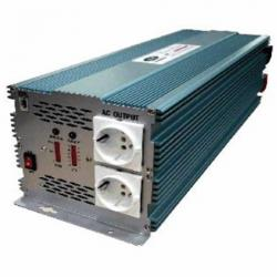 PMA-2500AH-24 INVERTER POWER MASTER 24V-230V 2500W