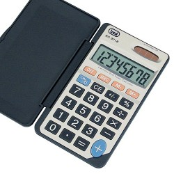 trevi-ec-3718-pocket-calculator-silver-case